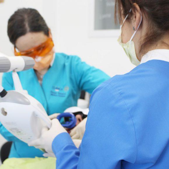 Estética Dentária / Biomimetismo